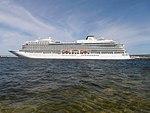 Viking Sea Port Side Port of Tallinn 3 June 2018.jpg