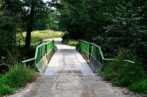 Viktariškės, tiltas.JPG