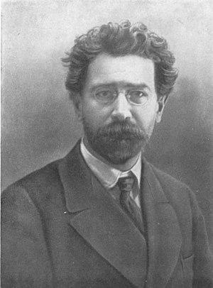 Viktor Nogin