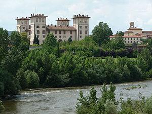 Villa Medicea L'Ambrogiana - Villa Medicea dell'Ambrogiana