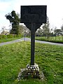 Village Sign - geograph.org.uk - 1269090.jpg