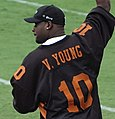 Vince Young at KSU-UT game 2007 crop3.jpg