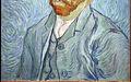 Vincent Van Gogh, autoritratto, 1889, 05.JPG