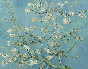 Vincent van Gogh - Almond blossom - Google Art Project.jpg