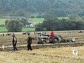 Vintage ploughing - geograph.org.uk - 1576710.jpg