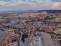 Vista aérea de Illana (Guadalajara).jpg