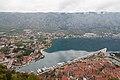 Vista de Kotor, Bahía de Kotor, Montenegro, 2014-04-19, DD 07.JPG