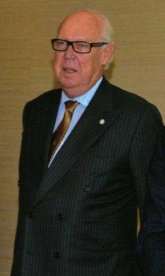 Vittorio Emanuele, Prince of Naples - Vittorio Emanuele in 2009