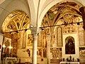 Vittorio Veneto - Chiesa di San Giovanni Battista, cappelle affrescate - Foto di Paolo Steffan.jpg