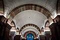 Voûte crypte Cathédrale Notre-Dame de Strasbourg nov 2014 01.jpg