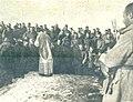 Vojaki 17. pehotnega polka pri obhajilu.jpg