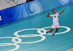 男子バレーボール 北京オリンピックにおけるバレーボール競技は、2008... 北京オリンピックに