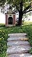 Volyně, výklenková kaple u cihelny (04).jpg