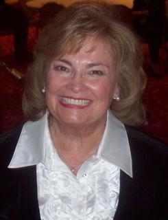 Vonda Kay Van Dyke American model