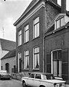 voorgevel - doesburg - 20058142 - rce