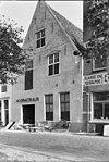 voorgevel - middelburg - 20156328 - rce