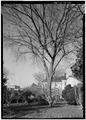 Vowell-Snowden-Black House, 619 South Lee Street, Alexandria, Independent City, VA HABS VA,7-ALEX,170-9.tif