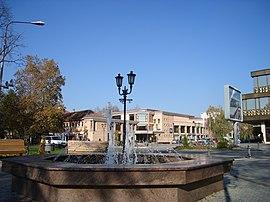 Vrbas, Serbia - Wikipedia on