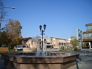 Vrbas, Serbia Town and municipality in Vojvodina, Serbia