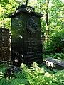 Vvedenskoye - Nikolai Koltsov 01.jpg