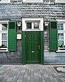 Wülfrath, Wilhelmstr. 133, Eingang.jpg