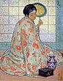 Włodzimierz Błocki - Japonka 1910.jpg