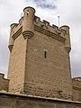 WLM14ES - Olite Palacio Real Torre del Homenaje 00063 - .jpg
