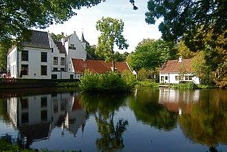 Albrandswaard - Castle of Rhoon