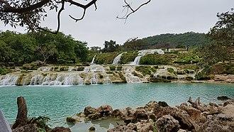 Salalah - Wadi Darbat