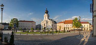 Вадовице,  Малопольское воеводство, Польша
