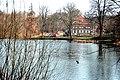 Walbeck (Hettstedt), Blick zum Planteurhaus.jpg