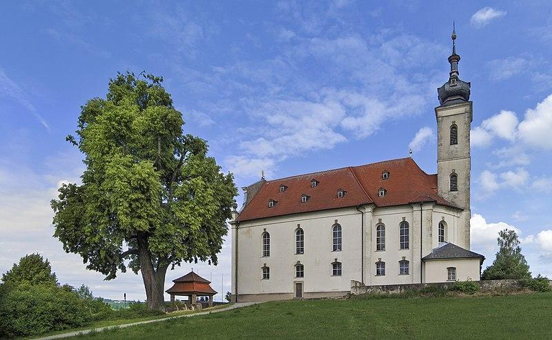 Wallfahrtskirche Maria Limbach 04.jpg