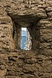 Waltensburg-Vuorz. Ruïne Burg Kropfenstein (Casti Grotta) (actm) 07.jpg