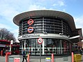 Walthamstow Bus Station - geograph.org.uk - 1768510.jpg