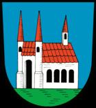 Das Wappen von Bad Wilsnack