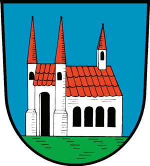 Bad Wilsnack - Image: Wappen Bad Wilsnack