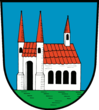 Coat of arms of Bad Wilsnack