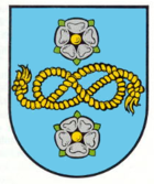 Coat of arms of the local community Contwig