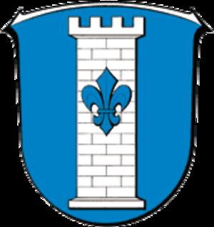 Ebersburg - Image: Wappen Ebersburg