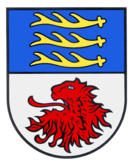 Arms of the municipality Gailingen am Hochrhein