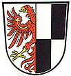 Coat of arms of Oberkotzau