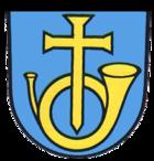 Wappen der Gemeinde Remshalden