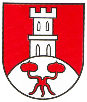 Warberg - Image: Wappen Warberg