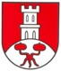 Coat of arms of Warberg