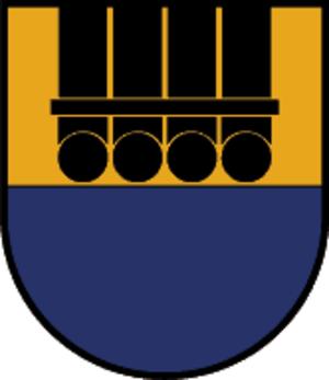 Mötz - Image: Wappen at moetz