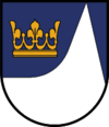 Coat of arms of St. Sigmund im Sellrain