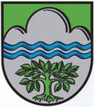Otter, Germany - Image: Wappen der Gemeinde Otter