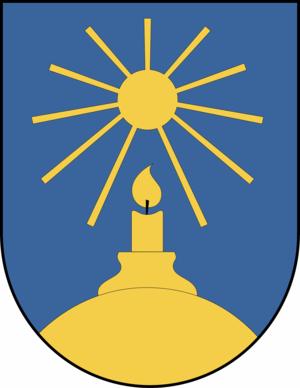 Lichtenberg (Lausitz) - Image: Wappen lichtenberg sachsen
