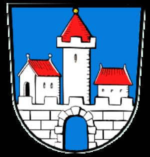 Burgkunstadt - Image: Wappen von Burgkunstadt