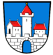 Coat of arms of Burgkunstadt